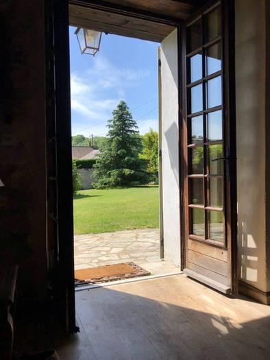 Vente immobilier 629.000€ Saint-Cyr-La-Riviere (91690)