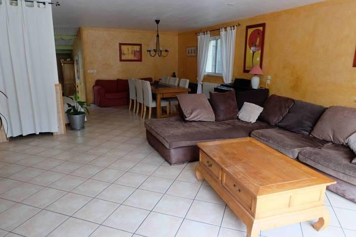 Vente immobilier 425.000€ Igoville (27460)