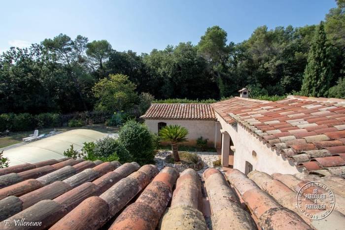 Vente immobilier 900.000€ Roquefort-Les-Pins (06330)