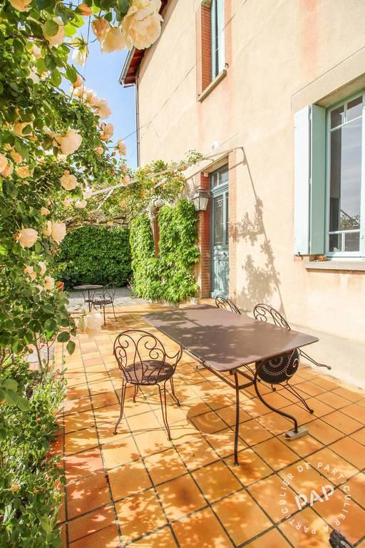Maison Toulouse 545.000€