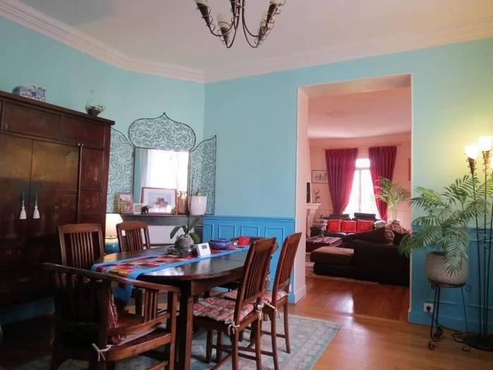 Maison Saint-Leu-La-Forêt 675.000€