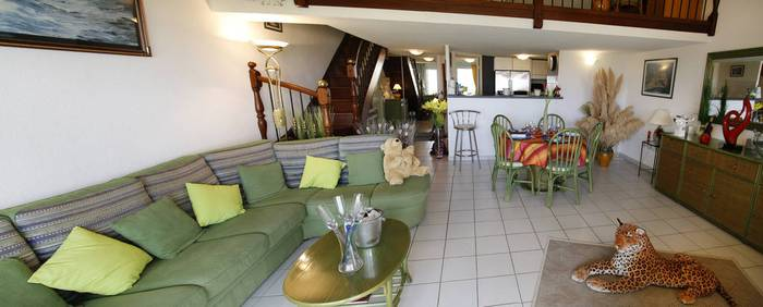 Appartement Cap D'agde 370.000€