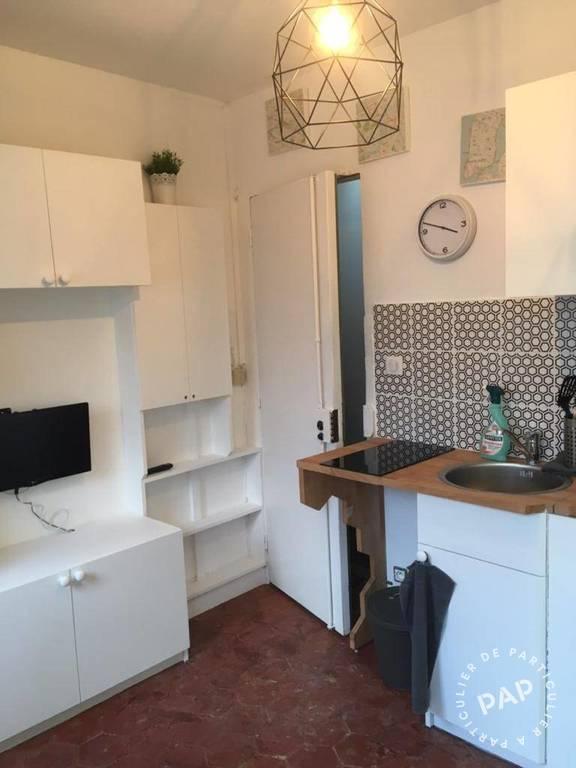 Appartement Paris 18E 700€