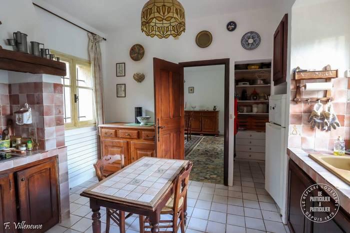Maison Roquefort-Les-Pins (06330) 900.000€