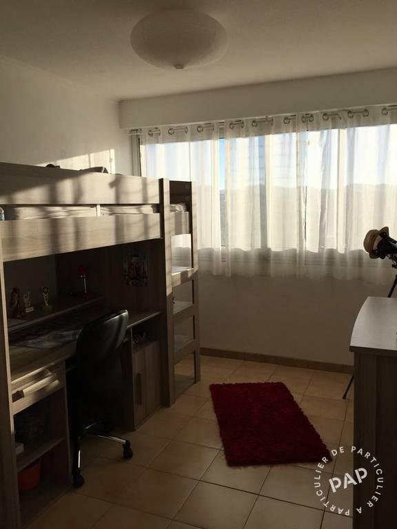 Appartement 269.000€ 82m² Le Cannet (06110)