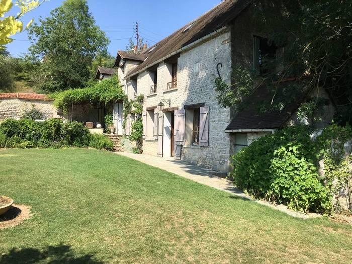 Maison 629.000€ 325m² Saint-Cyr-La-Riviere (91690)