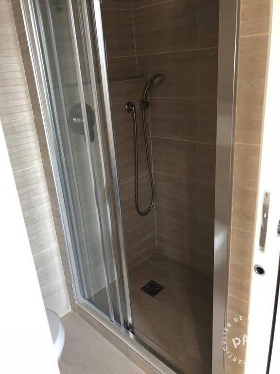 Appartement 700€ 15m² Paris 18E
