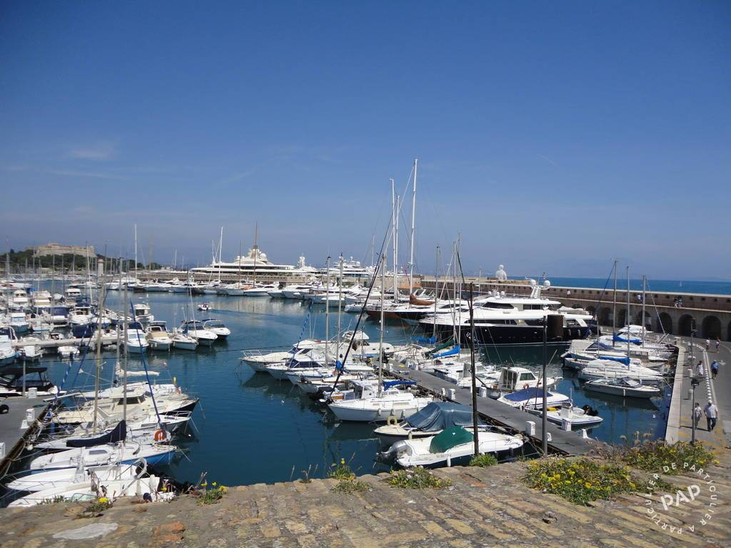 Immobilier Antibes 750 € 30 m²