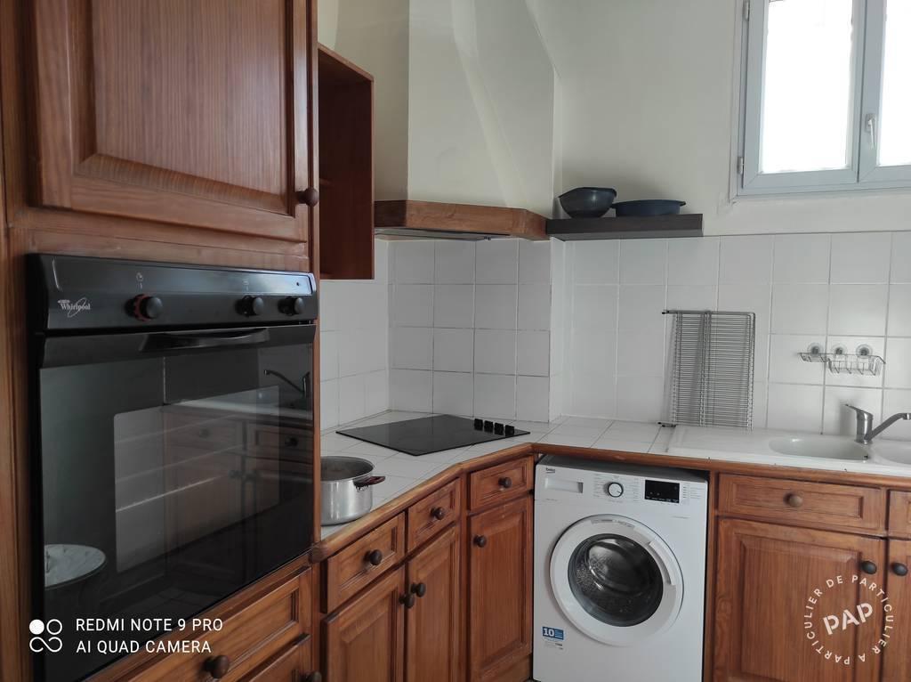 Immobilier Marseille 1Er 790€ 72m²
