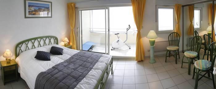 Vente Appartement Cap D'agde 106m² 370.000€