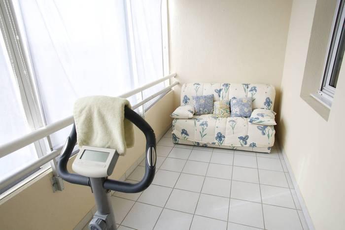 Vente Appartement Cap D'agde
