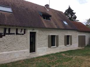 Vente maison 141m² Orgerus (78910) - 410.000€