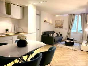 Vente appartement 2pièces 32m² Paris 4E - 435.000€