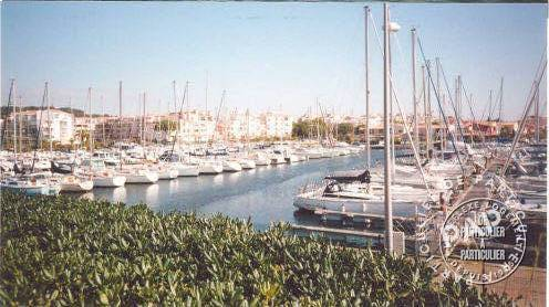 Location Appartement Cap D'agde 28 m² 430 €