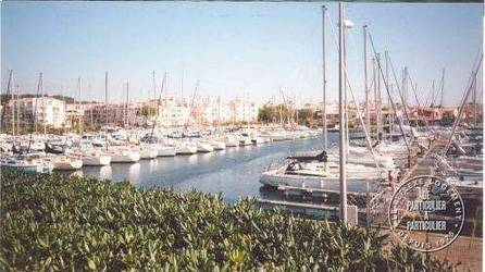 Location studio 28 m² Cap D'agde - 430 €