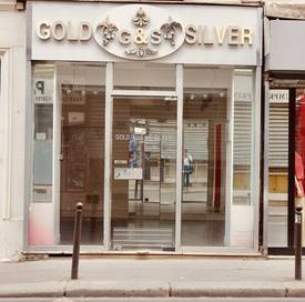 Local commercial Paris 11E - 14 m² - 170.000 €