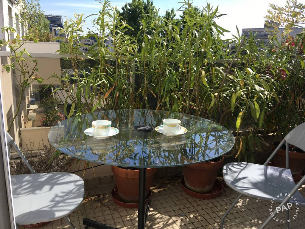 Location Appartement Neuilly-Sur-Seine (92200) 84m² 2.800€