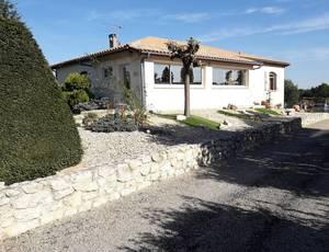 Vente maison 155m² Beaupuy (47200) - 225.000€