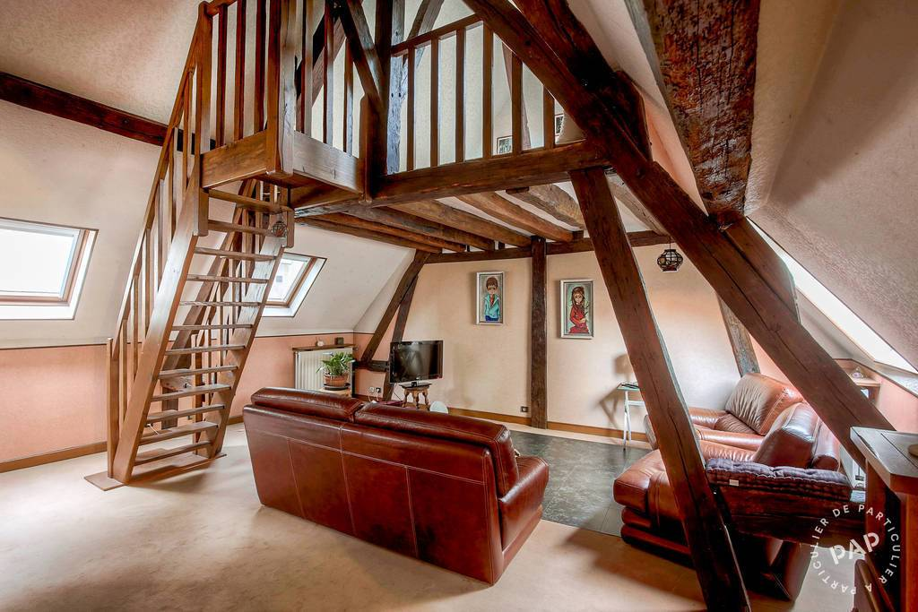 Vente Maison Chartres 184m² 412.000€