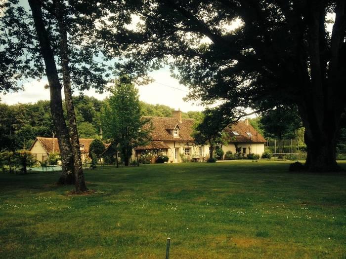 Vente Maison 40Km Blois 350m² 350.000€