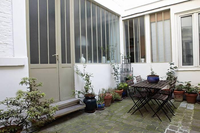 Vente et location Bureaux, local professionnel Paris 8E 48m² 580.000€