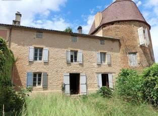 Sainte-Alvère