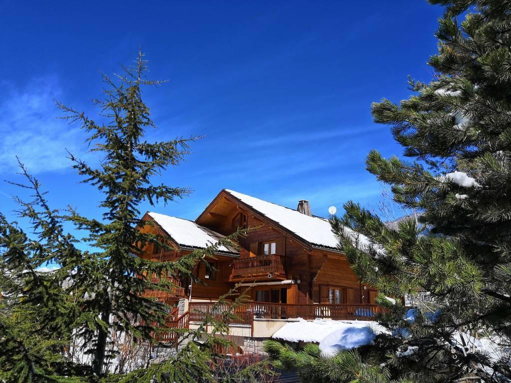 Vente Maison Saint-Chaffrey (05330) 266m² 1.150.000€
