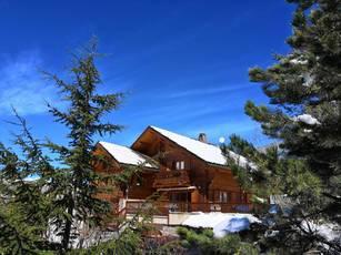 Vente maison 266m² Saint-Chaffrey (05330) - 1.150.000€