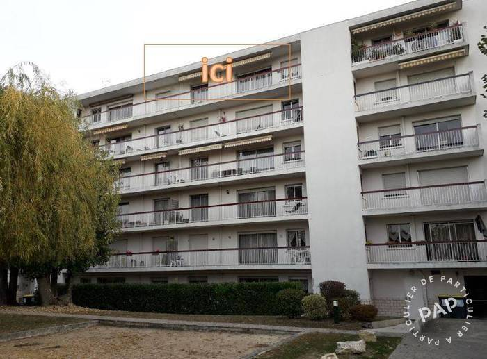 Vente Appartement Livry-Gargan (93190) 82 m² 195.000 €