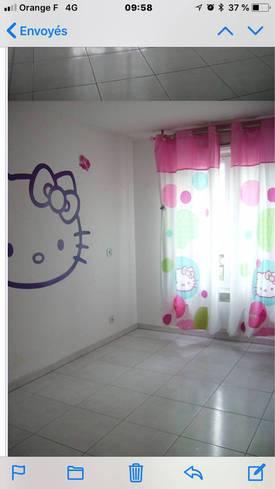 Vente appartement 3pièces 77m² Rosny-Sous-Bois (93110) - 355.000€