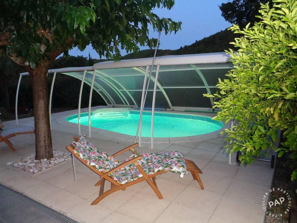 Vente Maison 10Km De Saint-Ambroix 152m² 380.000€