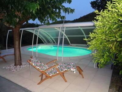 Vente maison 152m² 10Km De Saint-Ambroix - 380.000€