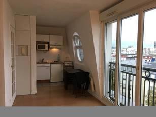 Vente studio 27m² Issy-Les-Moulineaux (92130) - 275.000€