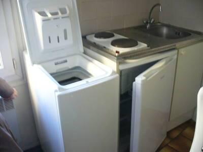 Location meublée studio 17m² Aix-En-Provence (13) - 555€