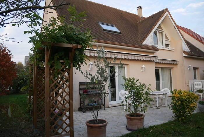 Vente Maison Saint-Remy-Les-Chevreuse (78470) 180m² 648.000€