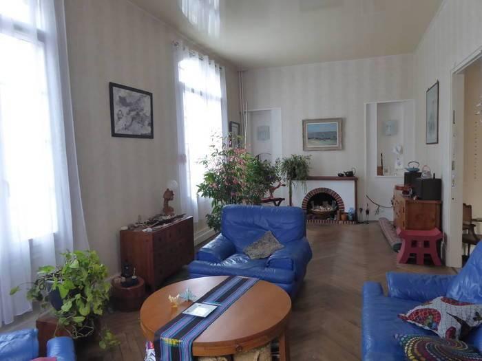 Vente Maison Dieppe (76) 170m² 350.000€
