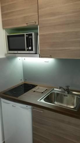 Location meublée appartement 2pièces 27m² Nice (06) - 660€