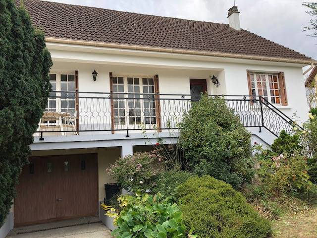 Vente Maison Cinqueux (60940) 105m² 230.000€