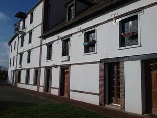 Vente appartement 3pièces 80m² Dreux - 116.900€