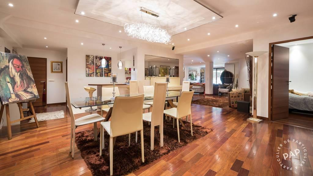 Vente Appartement Rueil-Malmaison (92500) 175m² 990.000€