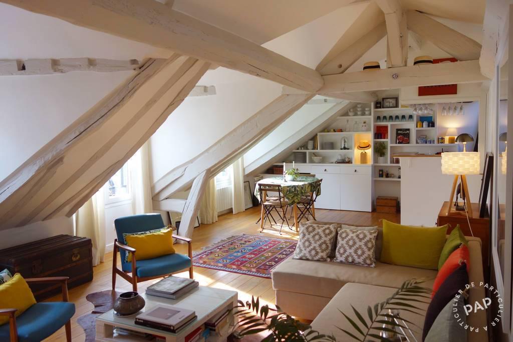 Vente Appartement Paris 7E 62m² 795.000€