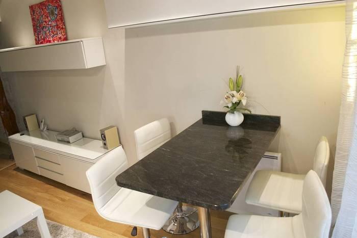 Location appartement 2 pièces Paris 4e