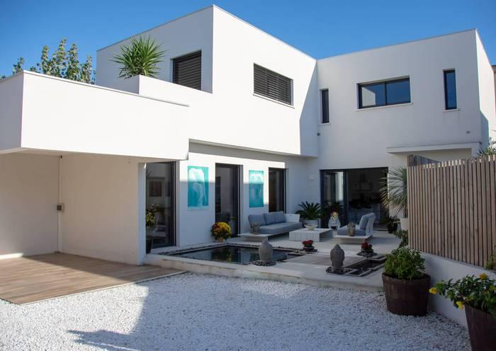 Vente Maison Palavas-Les-Flots (34250) 174m² 1.020.000€