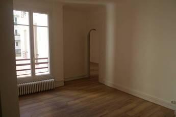 Vente appartement 3pièces 60m² Courbevoie (92400) - 375.000€