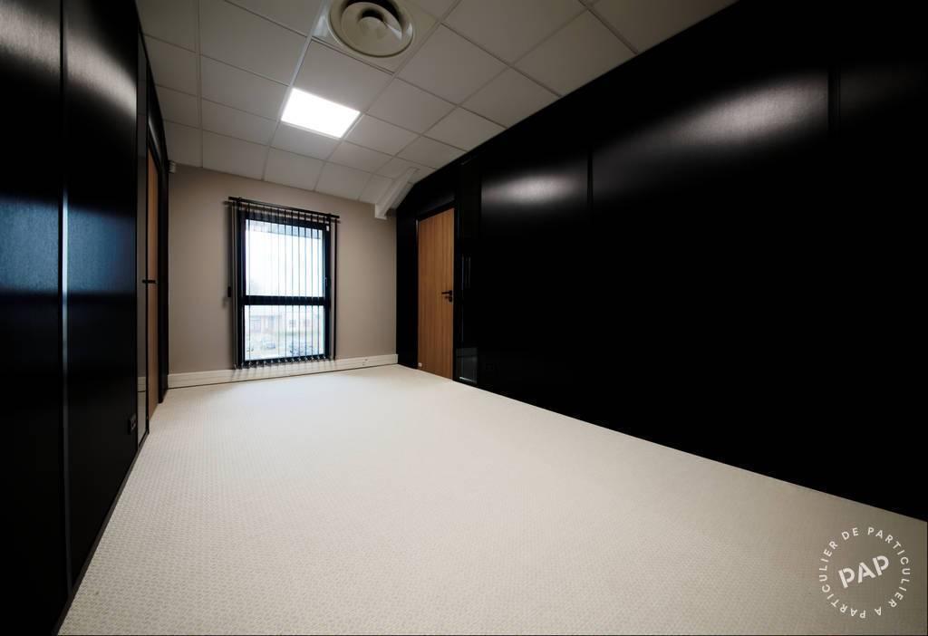 Vente et location Bureaux, local professionnel Serris