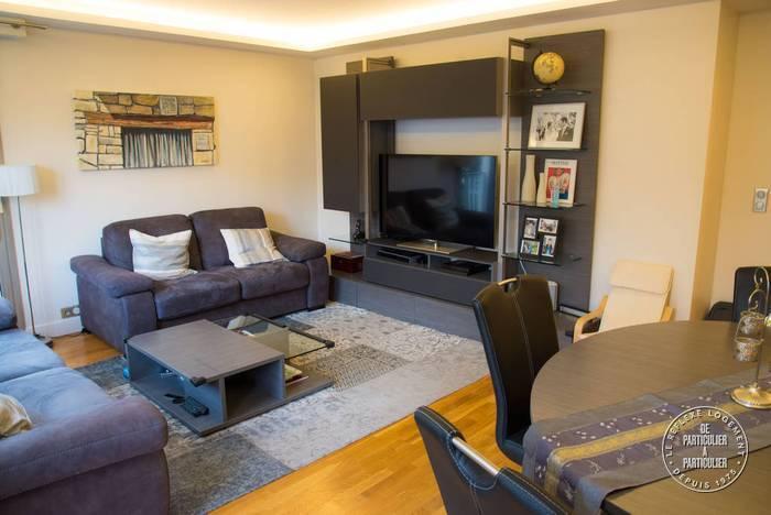 vente appartement 4 pi ces 92 m courbevoie 92400 92 m de particulier. Black Bedroom Furniture Sets. Home Design Ideas