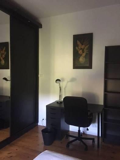 location meubl e maison 80 m toulouse 80 m de particulier particulier pap. Black Bedroom Furniture Sets. Home Design Ideas