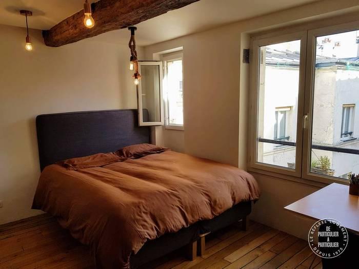 Vente immobilier 559.000€ Paris 5E