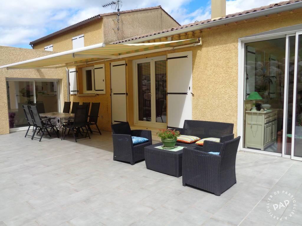 Vente immobilier 380.000€ 10Km De Saint-Ambroix