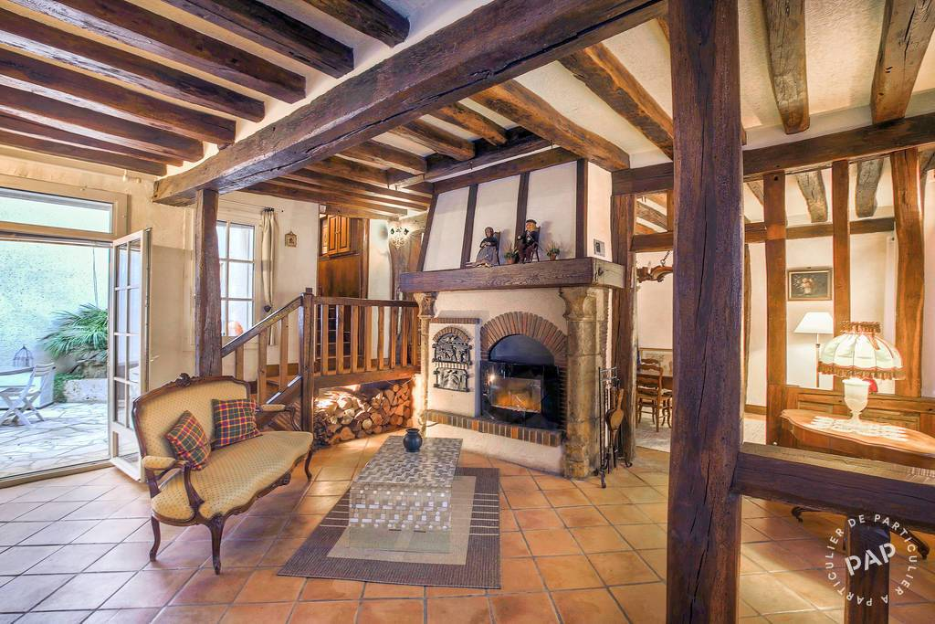 Maison Chartres 412.000€